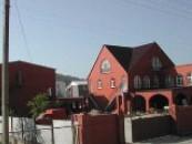 Гостиница Наутилус Туапсе