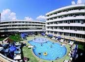 Отель Оазис 3*+ Албена Болгария