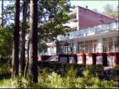 Оздоровительный комплекс Сосновый бор Белоруссия