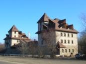 Горячий Ключ гостиница Старый Замок