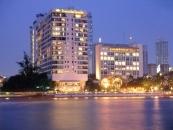 Отель The Oriental 5* Бангкок Тайланд