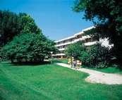 Отель Орхидея 3*+ Албена Болгария