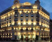 Palace Barselona 5* Барселона Отели Испании