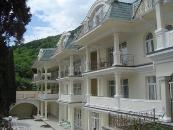 Отель Пальмира Палас Крым отдых в Ялте