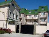 Гостиница Пальмира Крым Феодосия