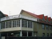 Гостиница Палуба Адлер
