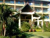 Отель Peach Blossom Resort 4* Пхукет Тайланд