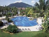 Отель Pearl Village 4* Пхукет Тайланд