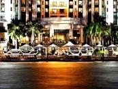 Отель The Peninsula Hotels 5* Бангкок Тайланд