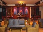 Отель Phala Cliff Beach Resort 4* Паттайя Тайланд