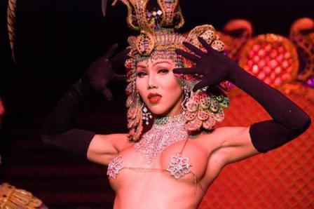 Проститутки Тайланда
