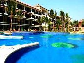 Отель Phuket Nalina Resort Spa 4* Пхукет Тайланд