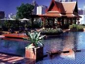 Отель Plaza Athenee Bangkok, A Royal Meridien 5* Бангкок Тайланд