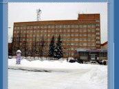 Подмосковье-Подольск гостиницы Подмосковья