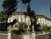 Radium Palace 4* Яхимов Отели Чехии