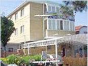 Гостиница Райский Уголок Анапа