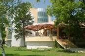Отель Ралица Супериор 4* Албена Болгария