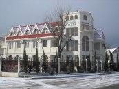 Гостиница Риф Адлер