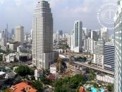 Отель Rembrandt 4* Бангкок Тайланд