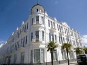 Гостиница Рица Абхазия