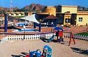 Отель Royal Beach Al Faqeet Hotel & Resort 3* Фуджейра ОАЭ
