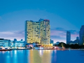 Отель Royal Orchid Sheraton Hotel &Towers 5* Бангкок Тайланд