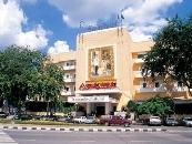 Отель Royal 3* Бангкок Тайланд