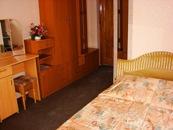 Гостиница Самара Геленджик