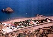 Отель Sandy Beach 3* Фуджейра ОАЭ