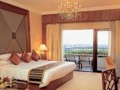 Отель Shangri-La 5* Бангкок Тайланд