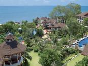 Отель Sheraton Pattaya Resort 5* Паттайя Тайланд