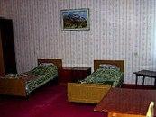 База отдыха Штормовое Крым Евпатория