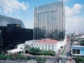 Отель Siam City 5* Бангкок Тайланд