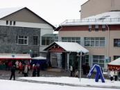 Беларусь горнолыжный курорт Силичи