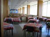 Дом отдыха Солнечный Абхазия