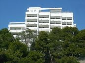 СПА - отель Сосновая роща Крым отдых в Ялте