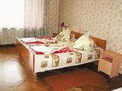Пансионат Сосновая роща Абхазия