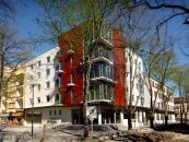 Spa Hotel Felicitas 4* Подебрады Отели Чехии