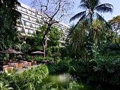 Отель Swissotel Nai Lert Park 5* Бангкок Тайланд