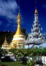 Тайланд отдых в Бангкоке