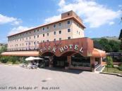 Top Hotel Park Bologna 4* Болонья Отели Италии
