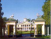 Валуево санатории Подмосковья