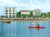 Villa Furia 3* Беллария Отели Италии