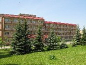 Волна санатории Подмосковья