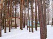 Восток базы отдыха Подмосковья