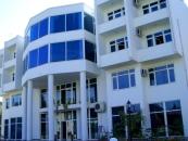 Отель Ясемин Абхазия