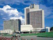 Гостиница Юбилейная Белоруссия
