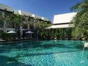 Отель Burasari Oasis Resort 4* Пхукет Тайланд